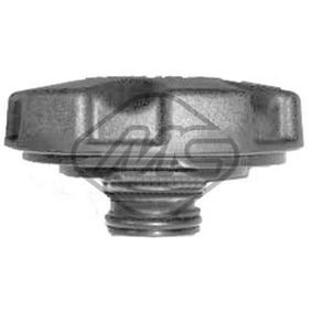 Sealing Cap, coolant tank with OEM Number 1711 7 521 071