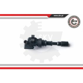 Ignition Coil with OEM Number 2730039050