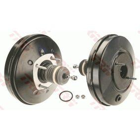 Brake Booster PSA120 PANDA (169) 1.2 MY 2020