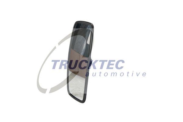 TRUCKTEC AUTOMOTIVE  04.57.001 Außenspiegel, Fahrerhaus