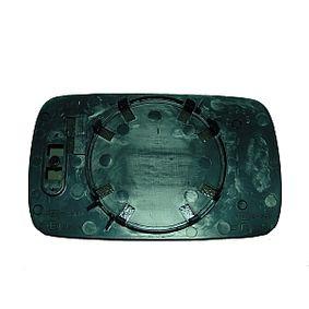 Spiegelglas, Außenspiegel mit OEM-Nummer 51168266604