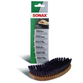 SONAX Cepillo de limpieza interior del coche 04167410