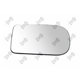 Spiegelglas, Außenspiegel 0416G03 3 Limousine (E46) 320d 2.0 Bj 2005