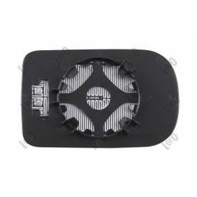 ABAKUS  0416G06 Spiegelglas, Außenspiegel