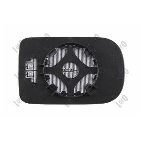 Spiegelglas, Außenspiegel 0416G07 5 Touring (E39) 540i 4.4 Bj 2004