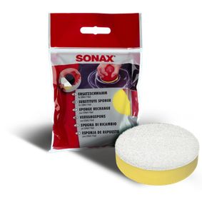 SONAX Spugne per la pulizia dell'auto 04172410