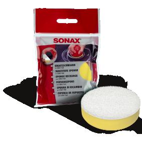 SONAX Gąbki do czyszczenia auta 04172410