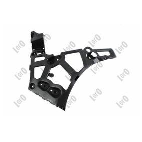 Halter, Stoßfänger 042-36-161 MEGANE 3 Coupe (DZ0/1) 2.0 R.S. Bj 2016
