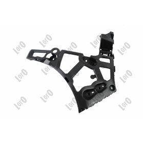 Halter, Stoßfänger 042-36-162 MEGANE 3 Coupe (DZ0/1) 2.0 R.S. Bj 2014