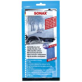 SONAX Hand cleaning wipes 04212000