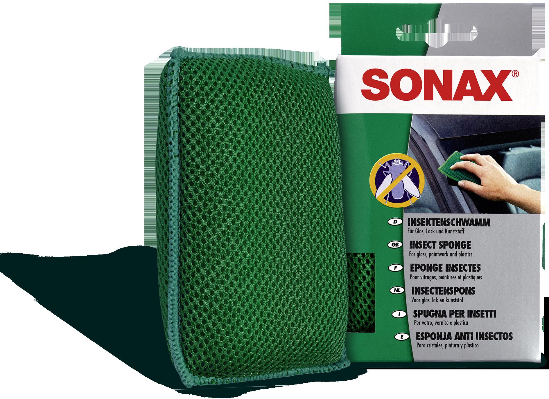 SONAX  04271410 Schwämme