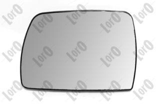 ABAKUS  0428G12 Spiegelglas, Außenspiegel
