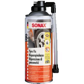 SONAX Reparationssats till däck 04323000