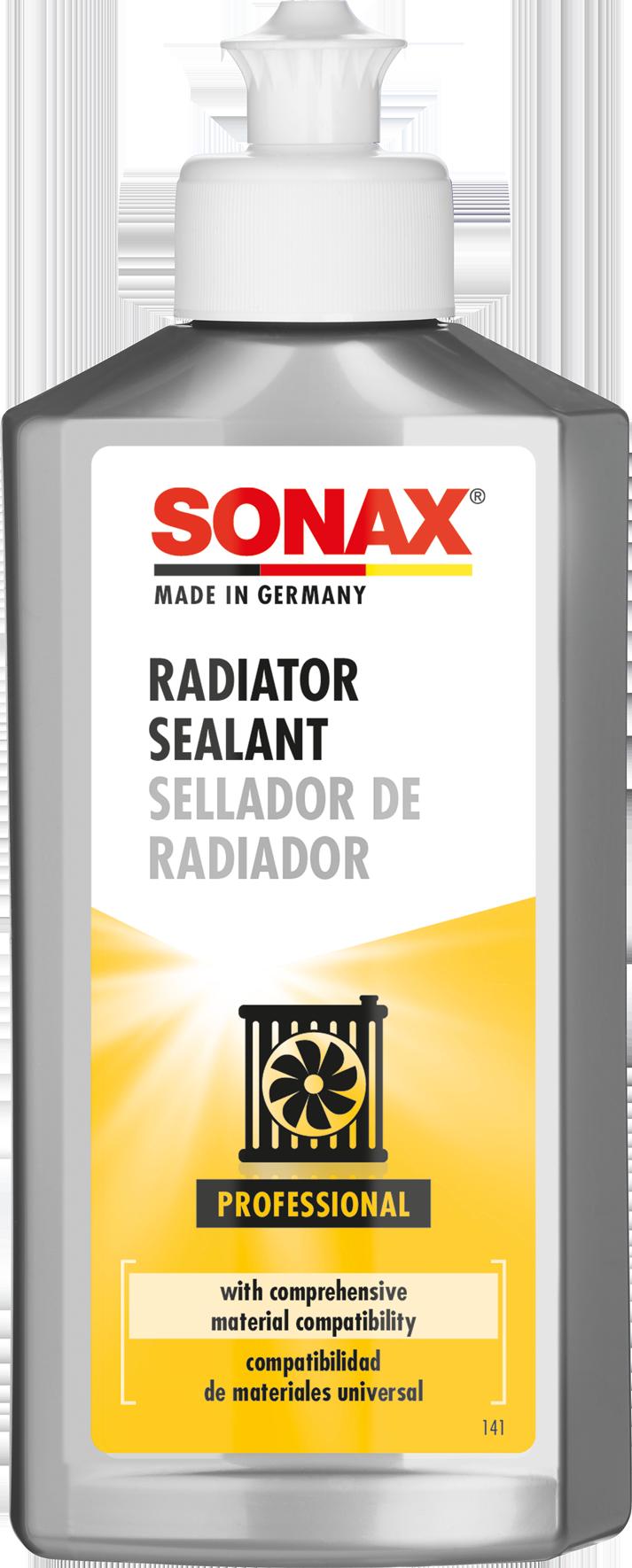 Kühlerdichtstoff SONAX 04421410 Erfahrung