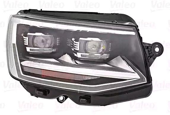 Front headlights 046717 VALEO 46717 original quality
