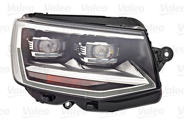Car headlights VALEO 046717 expert knowledge