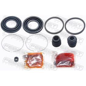 Repair Kit, brake caliper with OEM Number MB 857840