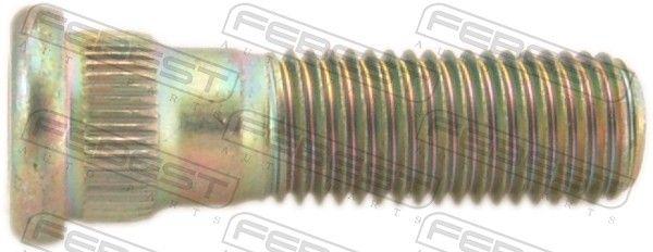 Bullone ruota 0484-001 FEBEST 0484-001 di qualità originale