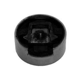 Suport, transmisie manuala Bucșa cauciuc-metal cu OEM Numar 1K0 199 868P