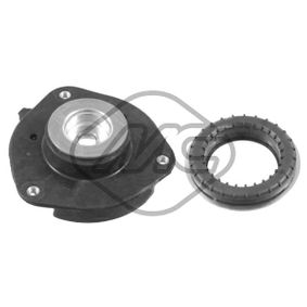 Top Strut Mounting with OEM Number 1K0412331B