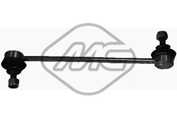 Metalcaucho  04900 Rod / Strut, stabiliser Length: 250mm