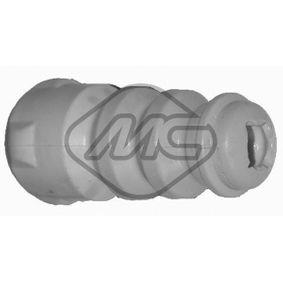 Anschlagpuffer, Federung Höhe: 123mm mit OEM-Nummer 6Q0 512 131 B