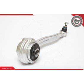 Barra oscilante, suspensión de ruedas con OEM número A204 330 34 11