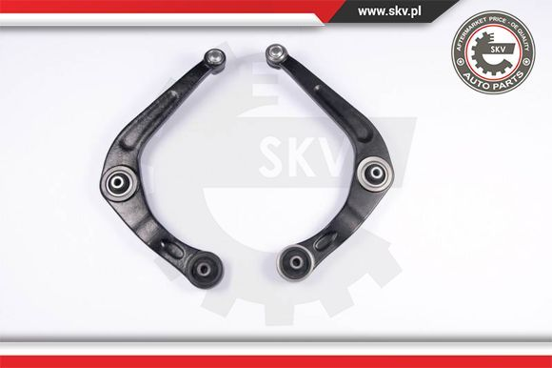 Reparatursatz, Querlenker 04SKV180 ESEN SKV 04SKV180 in Original Qualität