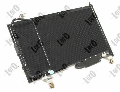 Klimakondensator 050-016-0006 ABAKUS 050-016-0006 in Original Qualität
