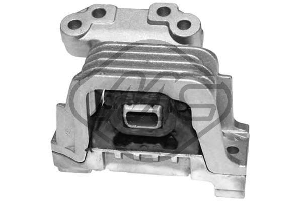 Metalcaucho  05218 Lagerung, Motor