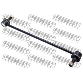 Brat / bieleta suspensie, stabilizator Articol № 0523-004 570,00RON