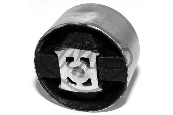 Metalcaucho  05231 Lagerung, Motor