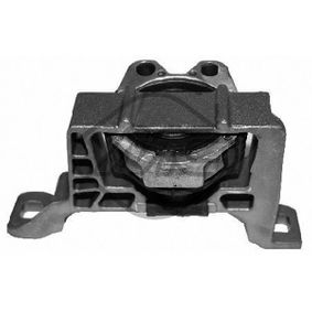Metalcaucho  05278 Lagerung, Motor