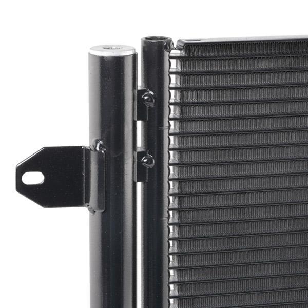 Kondensator Klimaanlage ABAKUS 053-016-0016 Erfahrung