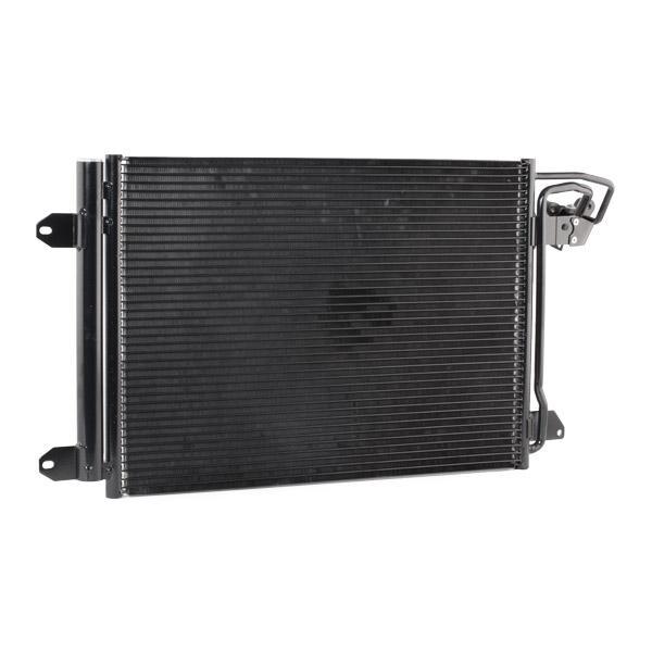 Kondensator Klimaanlage ABAKUS 053-016-0016 2246578656687
