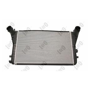 Ladeluftkühler mit OEM-Nummer 1K0 145 803AS