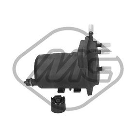 Fuel filter Height: 188mm with OEM Number 8200026237