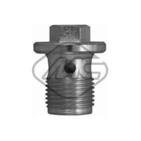 Tapón roscado, colector de aceite 05432 BRAVO 2 (198) 2.0 D Multijet ac 2012