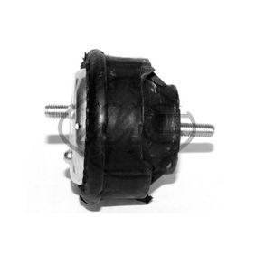 Metalcaucho  05511 Lagerung, Motor Gummi/Metall