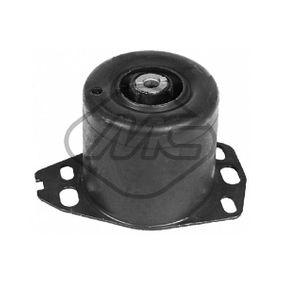 Metalcaucho  05537 Lagerung, Motor