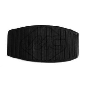 Clutch Pedal Pad 05622 PUNTO (188) 1.2 16V 80 MY 2002
