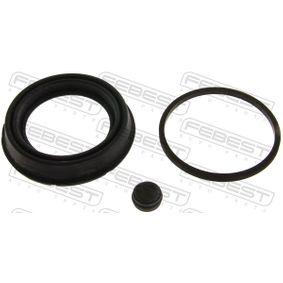 Repair Kit, brake caliper 0575-MZ3F 3 (BL) 1.6 MZR CD MY 2013
