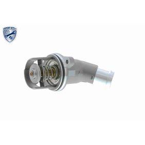 VEMO Thermostat, Kühlmittel V15-99-2033 für AUDI A4 Avant (8E5, B6) 3.0 quattro ab Baujahr 09.2001, 220 PS