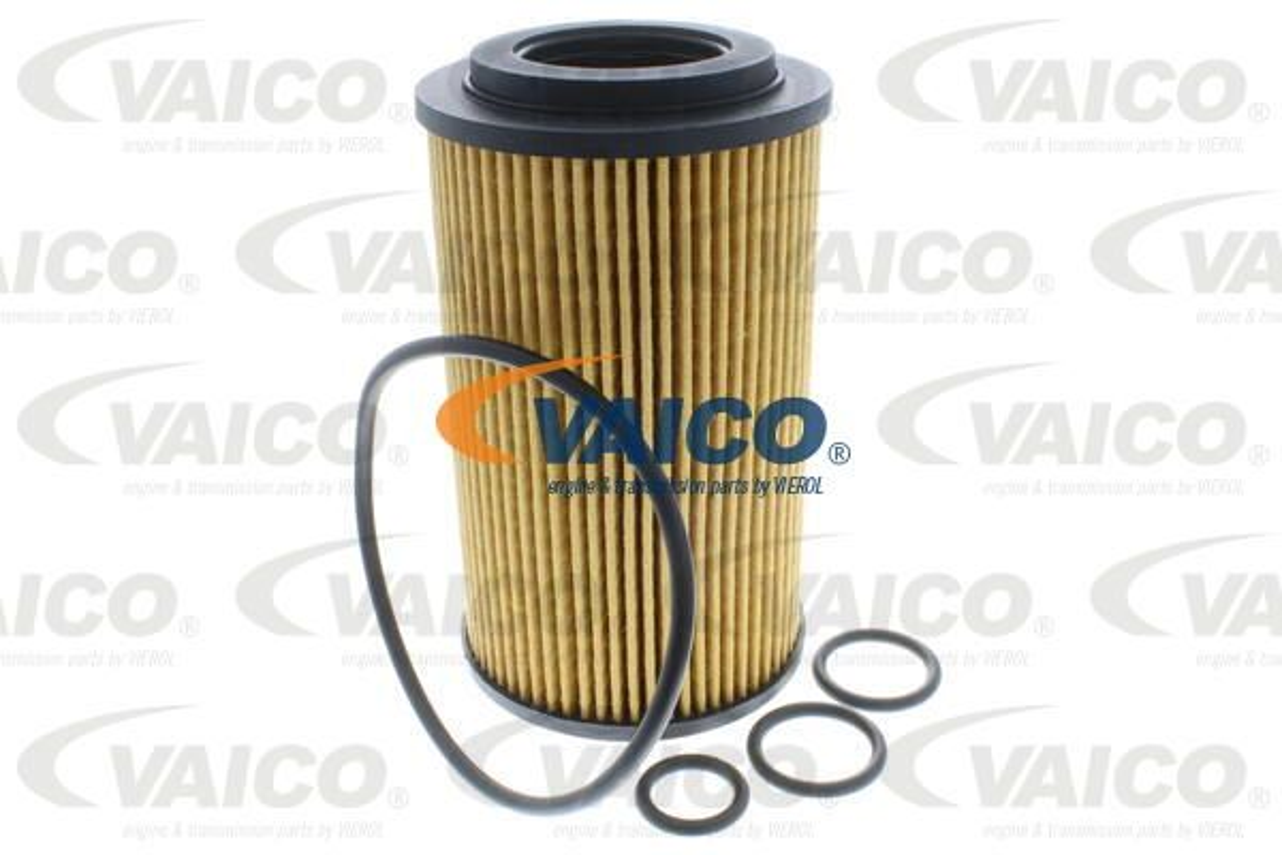 Motorölfilter V30-0931 VAICO V30-0931 in Original Qualität