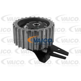 Tensioner Pulley, timing belt Ø: 64,7mm with OEM Number 55 183 527