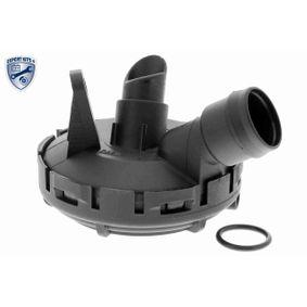 Valvola, Ventilazione carter con comando a pressione con OEM Numero 06E 103 245B