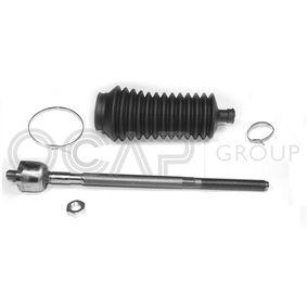 Reparatursatz, Lenkgetriebe 0602377-K CLIO 2 (BB0/1/2, CB0/1/2) 1.5 dCi Bj 2018