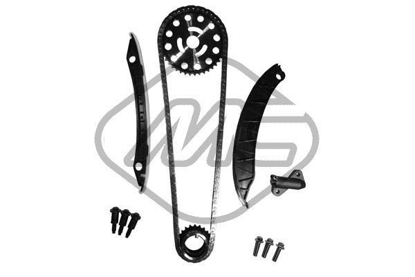 Metalcaucho  06060 Timing Chain Kit