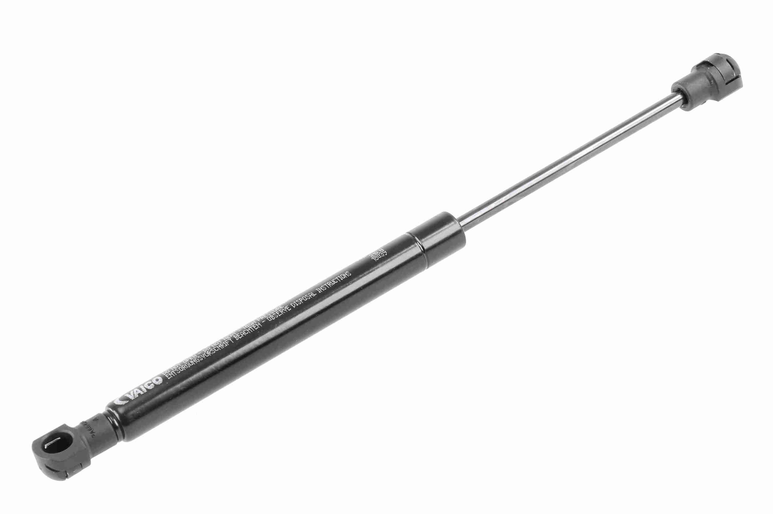 VAICO Turbocompresor, sobrealimentación V46-0184