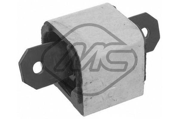 Metalcaucho  06091 Lagerung, Motor